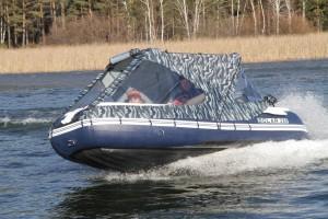 Как правильно выбрать надувную моторную лодку