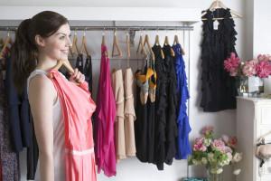 Как правильно выбрать вечернее платье?