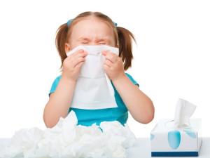 Как предотвратить аллергию у ребенка?