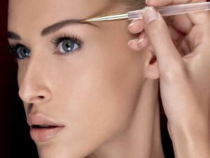 Как сделать брови идеальными