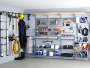 Как сделать внутреннюю отделку гаража?
