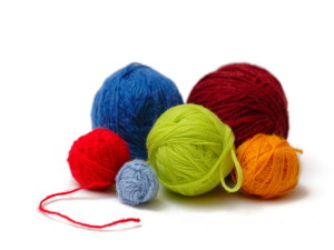 Как выбрать шерсть для вязания?