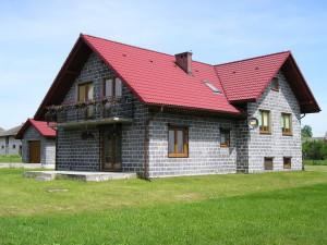 Как выбрать шлакоблочный дом для покупки?