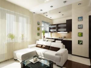 Ключ к успеху в ремонте однокомнатной квартиры