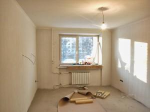 Косметический ремонт квартиры как способ изменить мироощущение