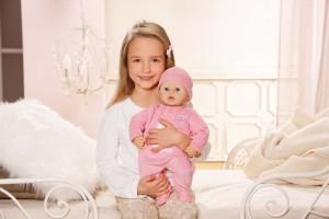 Куклы Baby Annabelle (Беби Анабель)