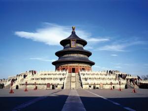 Культурное наследие Пекина