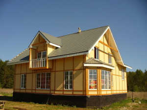 Лучшие каркасные дома: как выбрать партнеров по строительству?