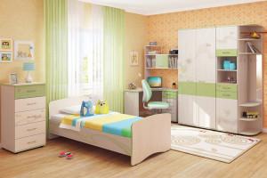 Мебель для гостиных и детских