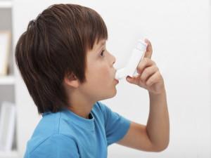 Может ли ребенок астматик заниматься спортом