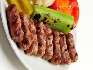 Мясные блюда в молдавской кухне