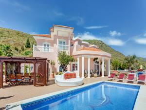 Недвижимость на Тенерифе