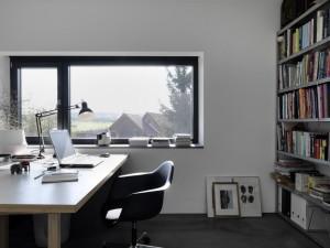 Некоторые детали правильного выбора деталей интерьера кабинета