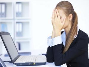 Несколько ошибок, допускаемых бизнес-леди
