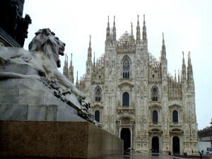 О Милане