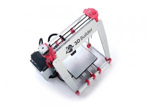 Обзор 3D принтера PICASO 3D Builder