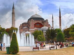 Обзор достопримечательностей Стамбула
