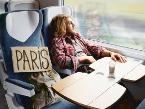 Особенности путешествия во Францию на туристическом поезде