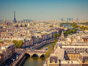 Париж – город с особым запахом