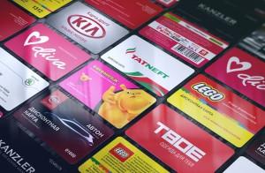 Пластиковые карты - маркетинговый инструмент