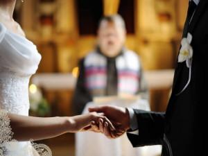 Подходящее время для венчания
