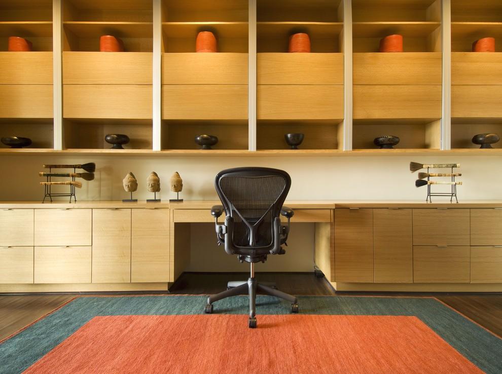 Правильное офисное кресло — залог здоровья сотрудников