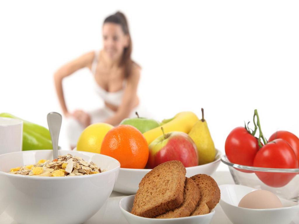 питание при занятиях спортом для похудения мужчины