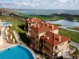 Приобретение недвижимости на территории Болгарии