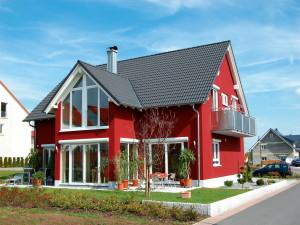 Проблема выбора окон при постройке загородных домов