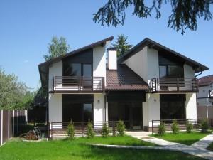 Продажа коттеджей и квартир