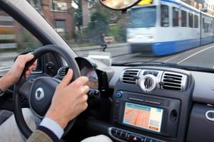 Прокат автомобилей – альтернатива общественному транспорту