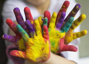 Разнообразие форм арт-терапии