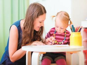 Развитие ребенка на дому. Способные и неспособные дети
