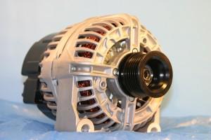 Ремонт генераторов