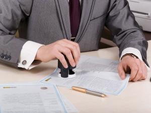 Роль нотариуса в проведении сделки купли-продажи недвижимости