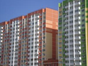 Рынок аренды недвижимости в России