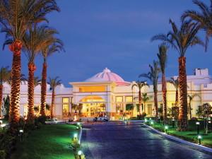 Шарм-эль-шейх – курортный пионер Египта