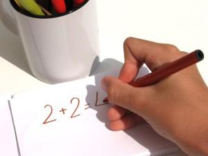Скоро в школу, а ребенок не понимает математику… Что делать?