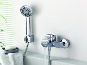 Смесительные нормы для ванной комнаты
