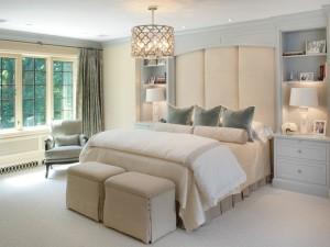 Создание идеальной спальной комнаты