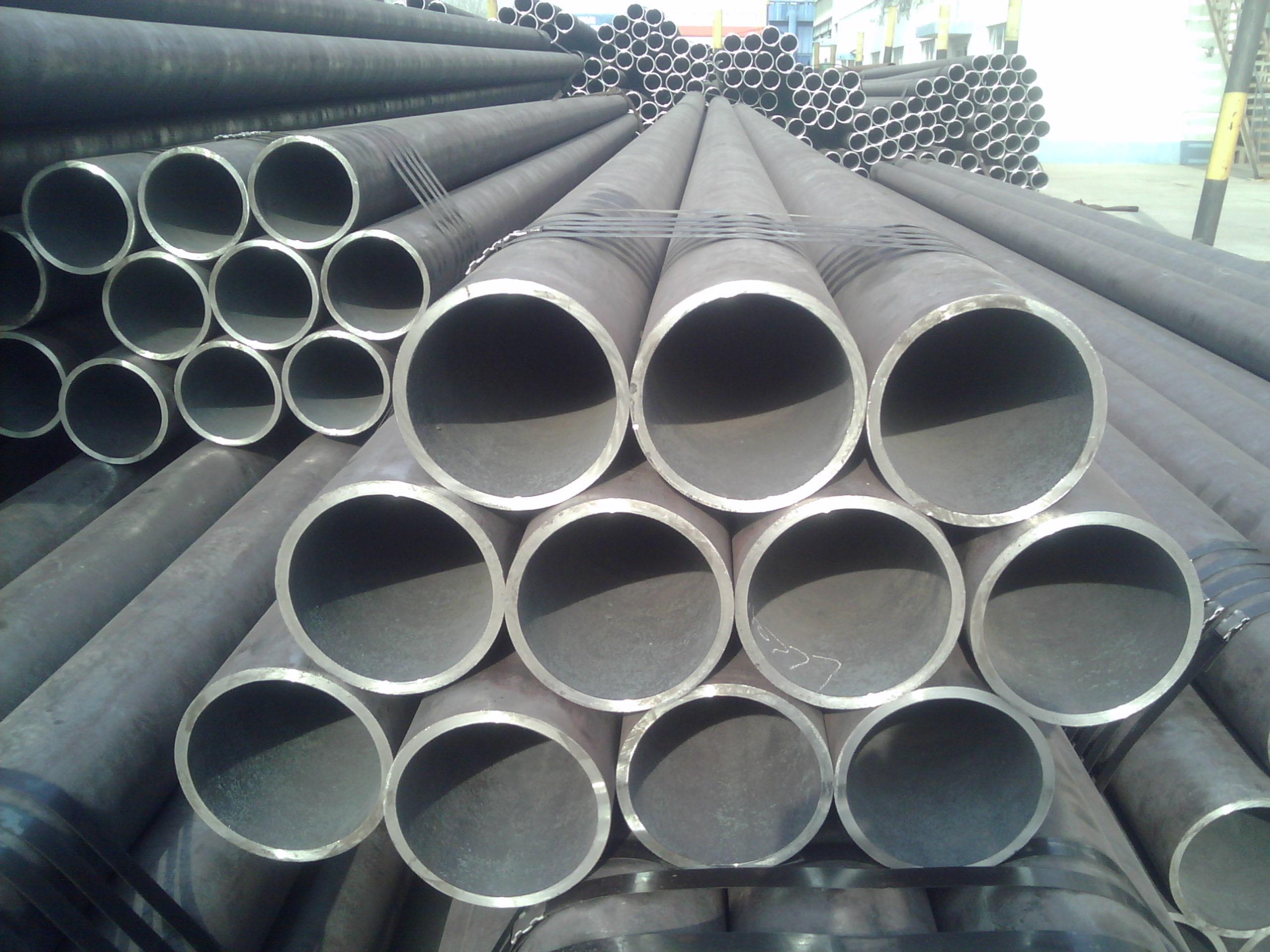 Стальные трубы от группы компаний «Steel Brothers»