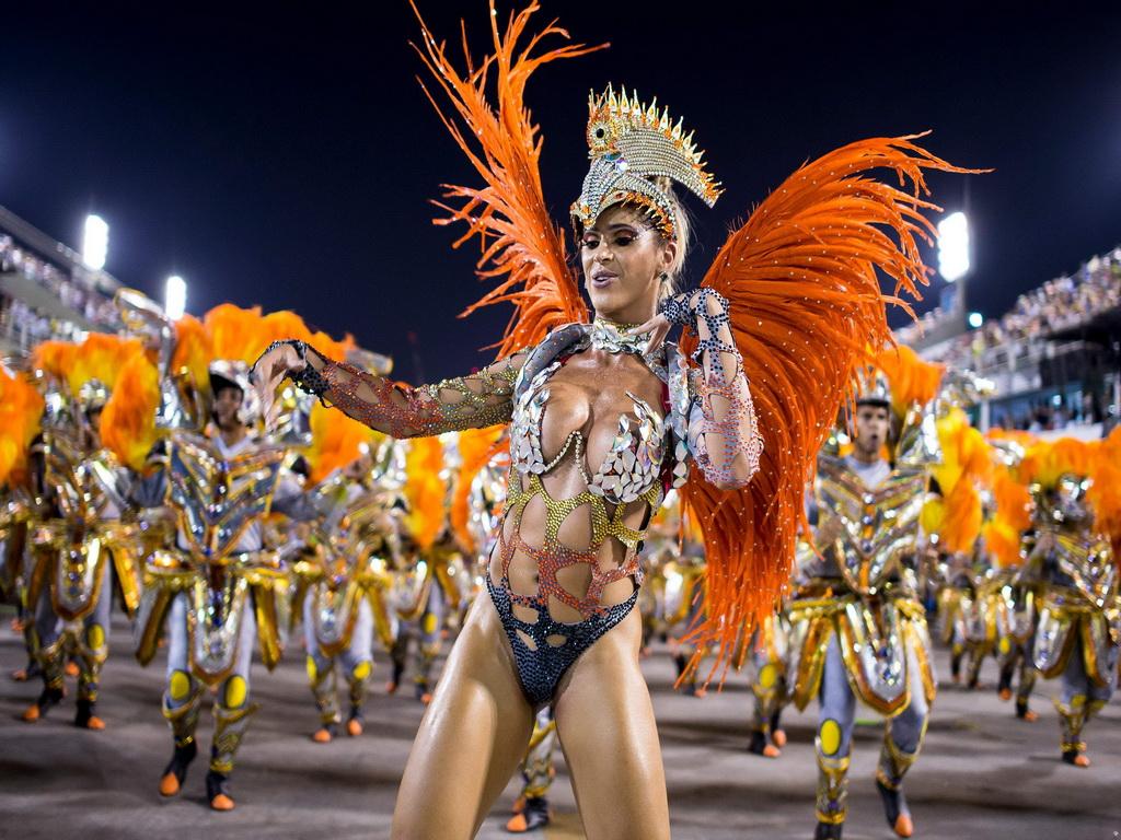 Стоит ли брать тур в Бразилию на карнавал