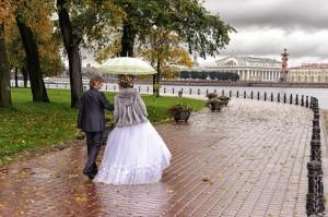Свадебный Санкт-Петербург