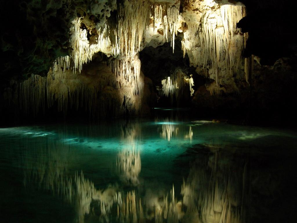 Тайна Кунгурской пещеры