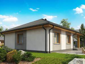 Типы этажности загородных домов