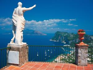 Тур в Италию на двоих