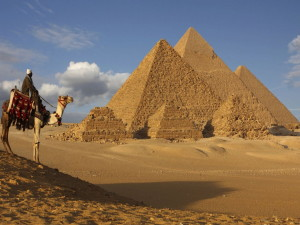 Туристические достопримечательности Египта