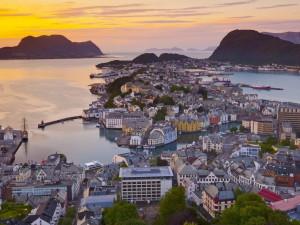 Туристические очерки: Дания