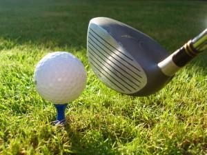 Виды гольфа