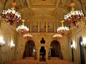 Владимировский дворец в Санкт-Петербурге